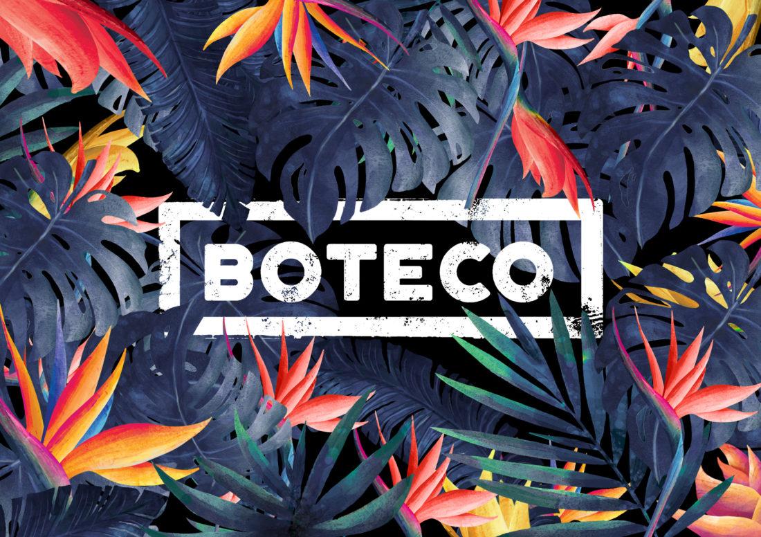 HelloElo Logo Identité Visuelle Boteco Graphiste